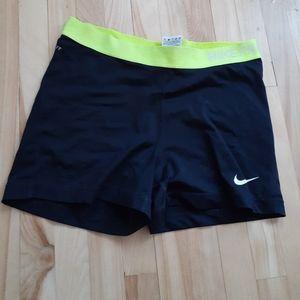 """Nike Pro Shorts 3"""""""